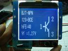 12864 LCD Transistor Tester Capacitance ESR Meter Diode Triode MOS NPN LCR
