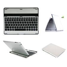 For IPad 2 3 4 Wireless Bluetooth Keyboard Slim Protable W/Stand Mini KEYBOARD