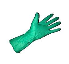 Gants en plastique pour petits travaux ou gants de vaisselle, taille XL,Marigold