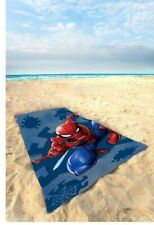 Spiderman Becah Towel