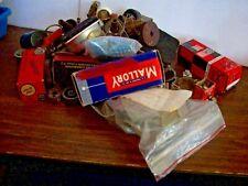 Vintage Electronic Component Parts Grab Bag -shelf-N