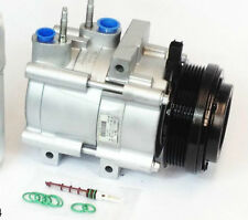 2006-2011 FORD CROWN VICTORIA, LINCOLN TOWN CAR 4.6L USA REMAN AC COMPRESSOR