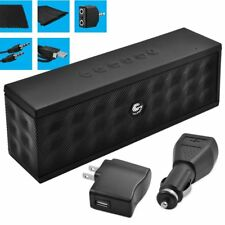 Ematic EP205 Bluetooth Speaker with 8pc Accessory Kit