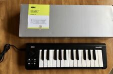Korg Microkey 25 In Excellent Condition
