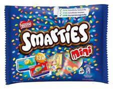 NESTLE Germany - Smarties Mini - 187 gram - From Germany
