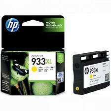 CARTUCHO ORIGINAL HP 933XL AMARILLO PARA OFFICEJET 6600/ 6700