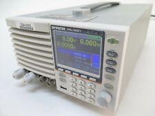 Gw Instek Pel 3021 Programmable Dc Electronic Load 175w 0 35a 0 150v