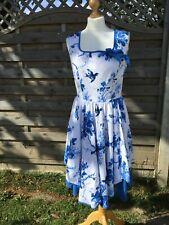 Joe Browns vintage look summer dress size 16