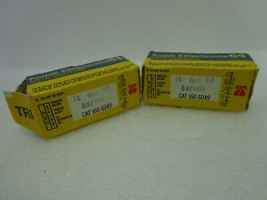 Vintage Kodak Ektachrome 64 ER 127 Film For Colour Slides