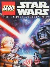 LEGO Star Wars: The Empire Strikes Out (Widescreen DVD, 2013)