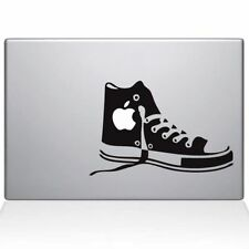 "Converse Vinyl Decal Sticker Skin for Apple MacBook Pro Air Mac 13"" inch 15"
