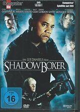 SHADIOW BOXER  - COMPUTER BILD EDITION 13/2011 - DVD -