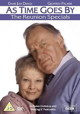 As Time Goes By - The Reunion Specials DVD R2 Judi Dench, Geoffrey Palmer