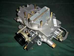 1958 383 Mercury Montclair Marauder Autolite 4100 1.19 5752425 Carburetor