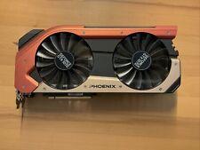 Grafikkarte Geforce GTX Gainward Phoenix GTX 1070 Mit 8 GB Speicher!!