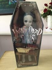 Brand New Unopened Living Dead Dolls Series 17 Urban Legends The Unwilling Donor