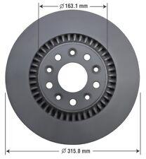 2 Front POWERSPORT BLACK *DRILLED /& SLOTTED* DISC BJ01625 Brake Rotors