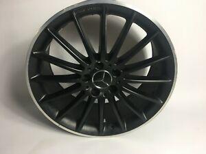 Jante 19' Mercedes A 45 AMG  W176 Noir MAT    A1764010502
