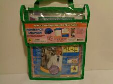 NEW  Family Engagement STEM Pack Aerospace Engineer FREE QUICK SHIP