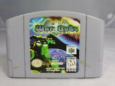 WarGods (Nintendo 64, 1997)