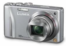 Panasonic Lumix DMC-ZS8 14.1MP 16x Zoom Leica Lens - Silver