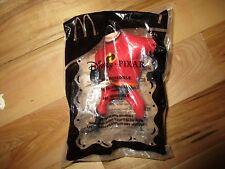 McDonald's Happy Meal Toy Disney Pixar Mr. Incredible Cake Topper Action Figure
