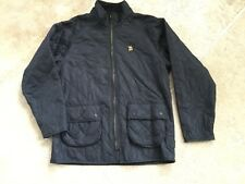 Duffer of St George mens padded coat with fleece lining XL