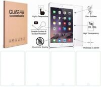 [5-Pack] Tempered GLASS Screen Protector for Apple iPad Pro 10.5 (2017)