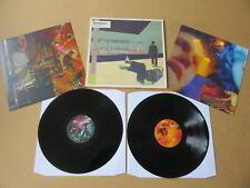 GOMEZ Liquid Skin HUT 2 x LP RARE 1999 ORIGINAL UK 1ST PRESSING  HUTDLP54