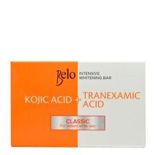 BELO KOJIC ACID+TRANEXAMIC ACID INTENSIVE WHITENING SOAP CLASSIC 65g