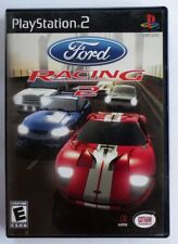 Ford Racing 2 for Playstation 2 - PS2 with Manual ** TESTED **