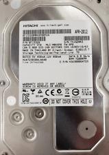 HGST HUA723030ALA640 Ultrastar 3TB 7.2K 64MB Buffer SATA 6Gbp/s HDD
