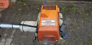 Stihl Freischneider FS220AV