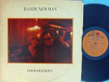 Randy Newman ORIG US LP Good old boys EX '74 Reprise MS2193 Baroque Pop