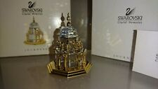 SWAROVSKI MEMORIES JOURNEYS KATHEDRALE CATHEDRAL 243448 AP 2003 OVP