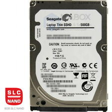 Disque dur 500Go 2.5 SSHD SATA 7mm Seagate ST500LM000 - PC PORTABLE PS3 PS4