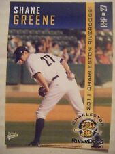Charleston Riverdogs Sports Trading Cards Accessories For Sale Ebay