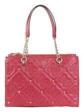 GUESS Women's Jeana Status Satchel Handbag