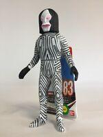 Bandai Ultra Monster Series 83 Dada Figure Statue Sofvi Ultraman Tsuburaya New