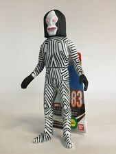 Bandai Ultra Monster Series 83 Dada Figure Sofvi Ultraman Tsuburaya