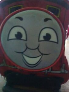 Thomas And Friends Luggage Toy (good condition)