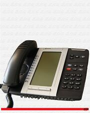 Mitel 5330 IP NON-Backlit VoIP Display Phone 50005070 Good Condition