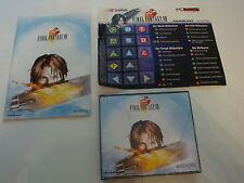PC Spiel Final Fantasy VIII