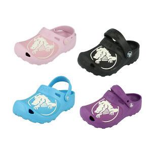 Boys / Girls Crocs Clog Slip On Mule Summer Sandals Gabe