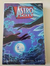 KURT BUSIEK'S ASTRO CITY #6 (1996) IMAGE COMICS! ALEX ROSS COVER! NEW TV SHOW NM
