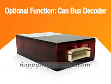 CAN Bus Decoder for Car Radio DVD Player GPS Navigation - Adds On Function