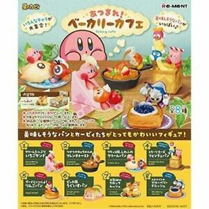 Kirby's Dream Land Bakery Cafe Figure (Blind Box)