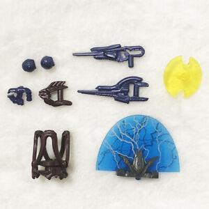 Mega Bloks Construx Halo DLB96 Covenant Storm Lance Weapons lot *New Sealed* Toy