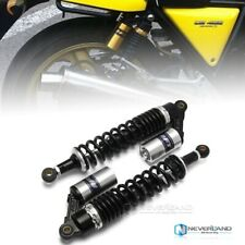 2x 15'' 380mm Rear Air Shock Absorber Suspension For ATV Motorcycle Dirt Bike US