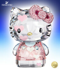 New Swarovski Hello Kitty Hearts Limited Edition 2012
